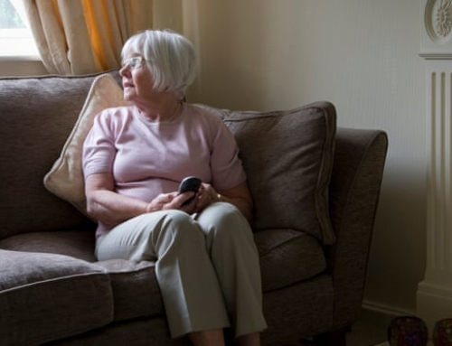 Centrica's motion tracker service aims to assist unpaid carers