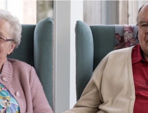Care UK's Great Love Stories