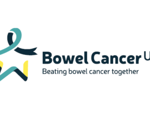 Bowel cancer is the fourth most common cancer in the UK